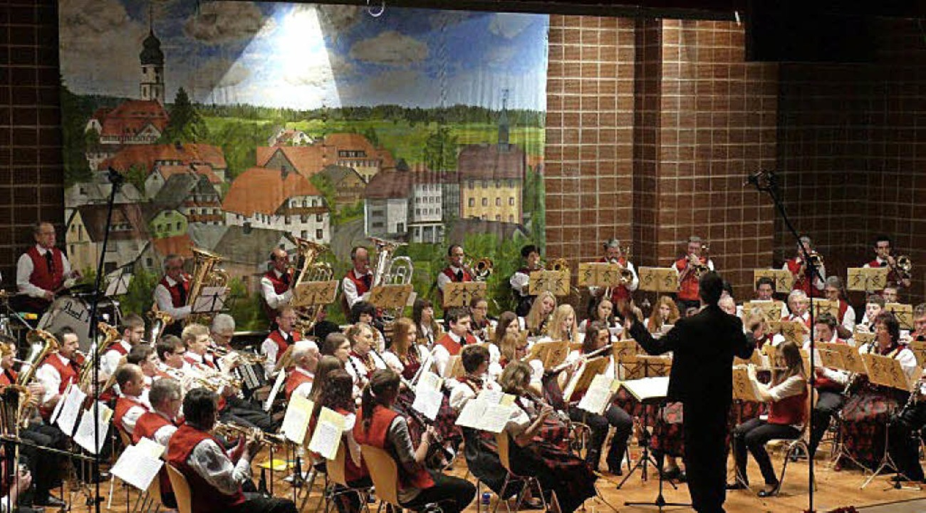   Foto: Musikverein