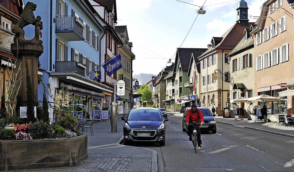 Polizei Oberkirch