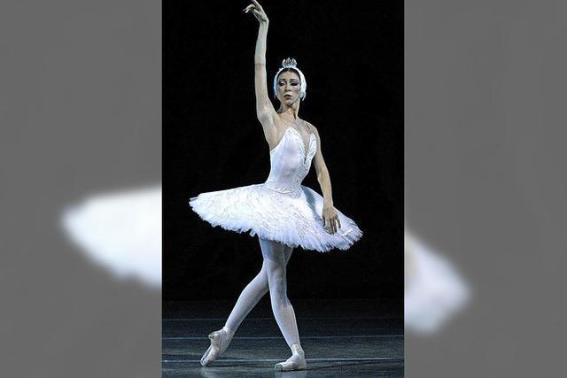 Mariinsky Ballett aus St. Petersburg in Baden-Baden: Wie aus dem Bilderbuch