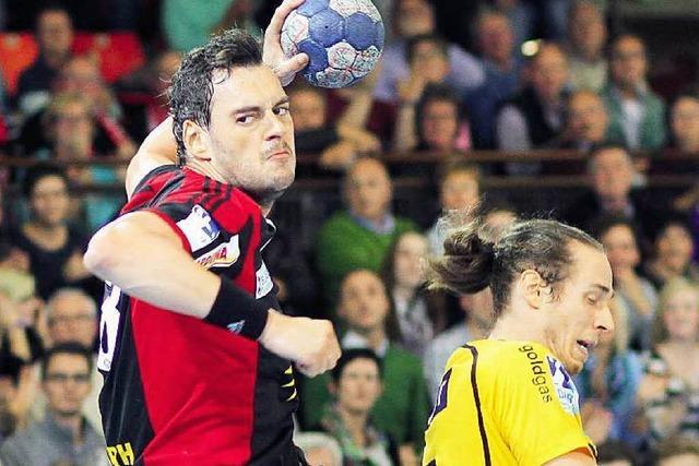 Handballer starten in die WM-Vorbereitung