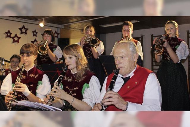 Schwungvolle Polka als Uraufführung