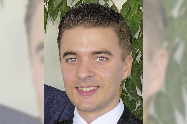 Neues Team im Büro von CDU-MdB Peter Weiß