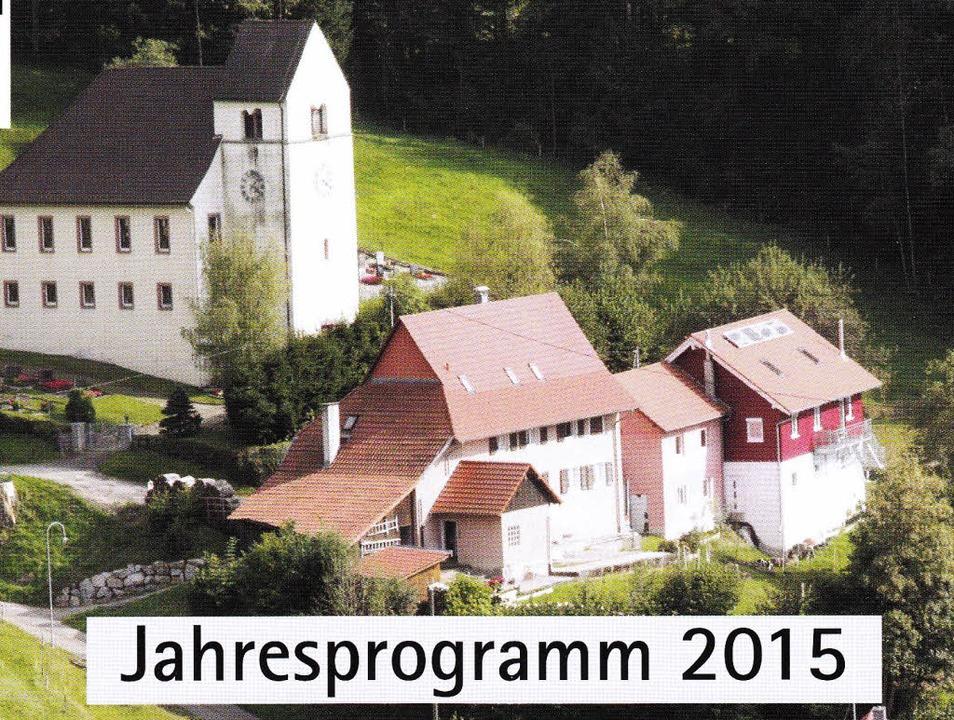 Der Berggemeinde Malsburg-Marzell ist ... vor allem auf den Teilort Kaltenbach.  | Foto: Walter Bronner