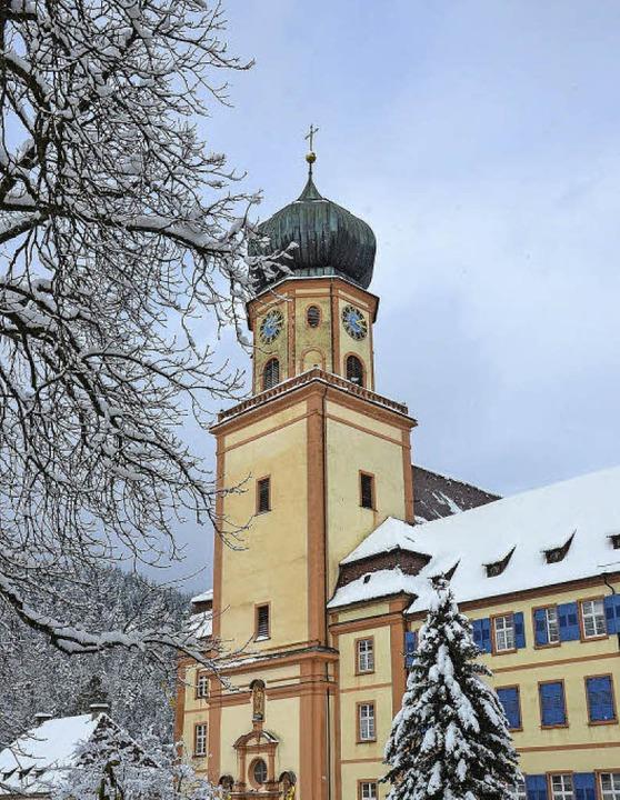 In der Barockkirche St. Trudpert werde...ahr interessante Konzerte aufgeführt.   | Foto: Gabriele Hennicke