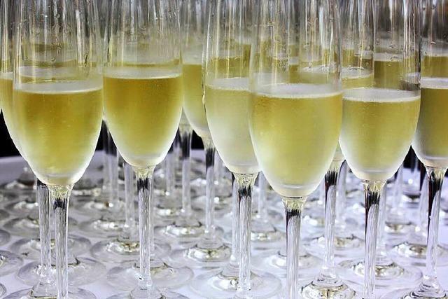 Witwen machten einst Champagner zum Luxusprodukt