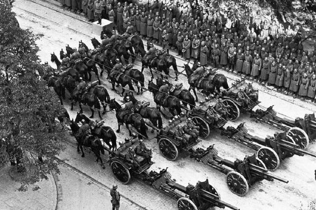 NS-Fahndungsstelle: Die Jagd auf Nazis geht weiter
