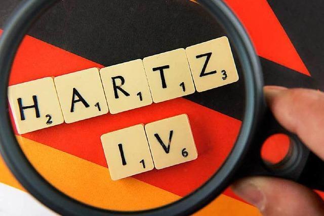 Hartz IV trotz harter Arbeit – ein Beispiel aus Südbaden
