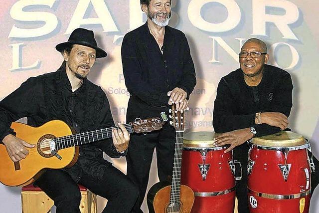 Sabor Latino: Lateinamerikanische Folklore im Kurhaus Bad Krozingen