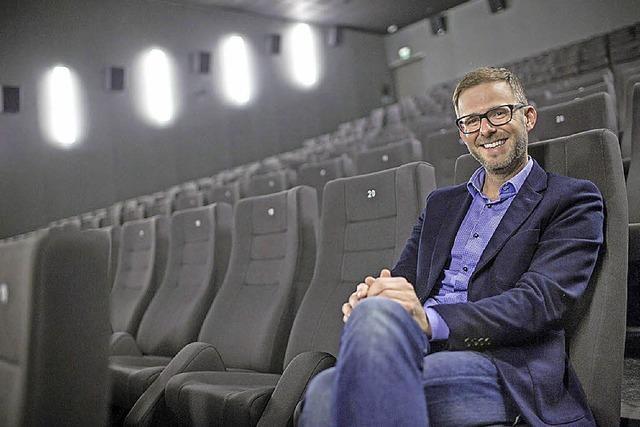 Kinofans kommen hier auf ihre Kosten