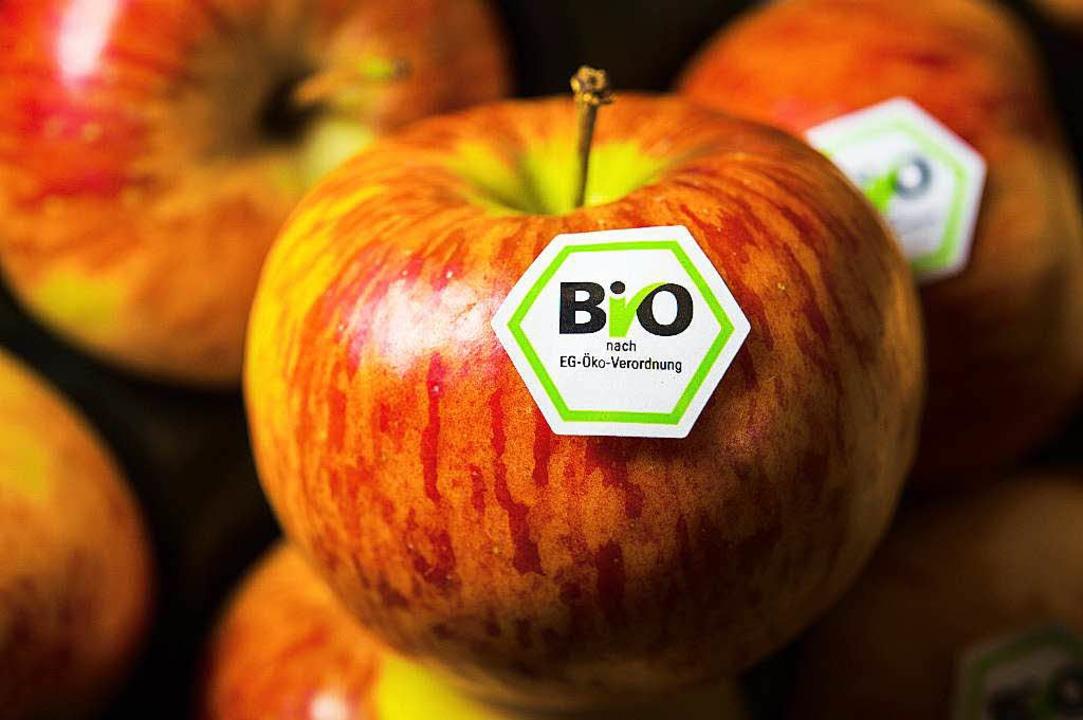 Bio muss nicht teuer sein  | Foto: dpa