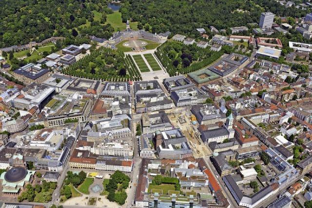 300 Jahre Karlsruhe: Ein badisches Jerusalem