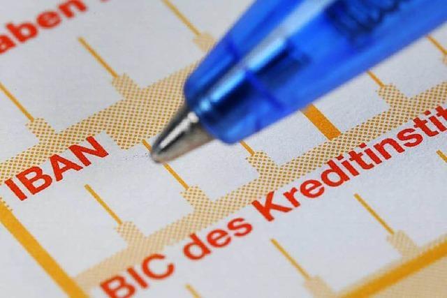 Ganoven in Freiburg nutzen alten Trick, um an Geld zu kommen