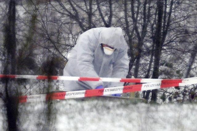 Unbekannter in Neuenburg getötet