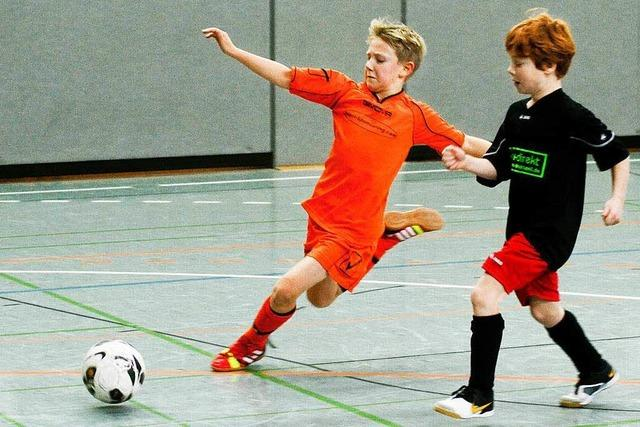 Ortenau-Cup in Lahr bringt neue Sieger