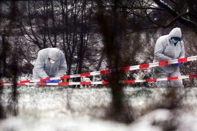 Leiche als 21-Jähriger Mann aus Neuenburg identifiziert