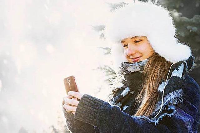 Twitterer machen sich mit Schnee-Witzen über Pegida lustig