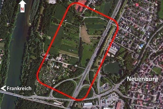 Tötungsdelikt in Neuenburg: Opfer und Täter kannten sich