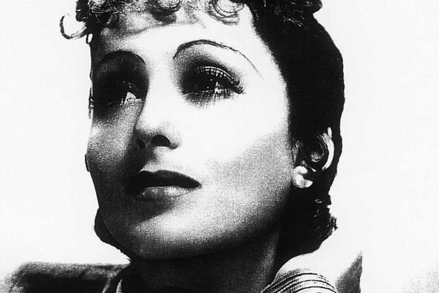 Eigenwillige Diva: Luise Rainer ist tot