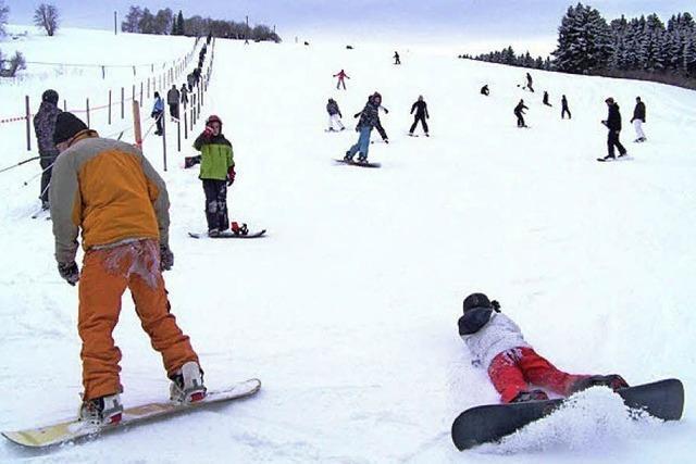 Skilift Kappel benötigt weitere Helfer