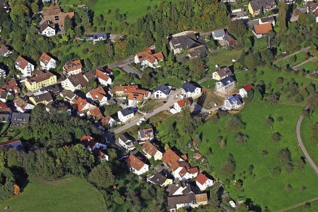 Ein lebenswertes Dorf