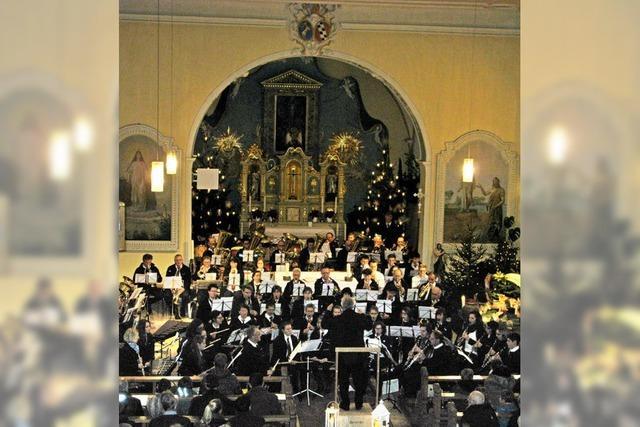 Musik und Gesang in der Kirche