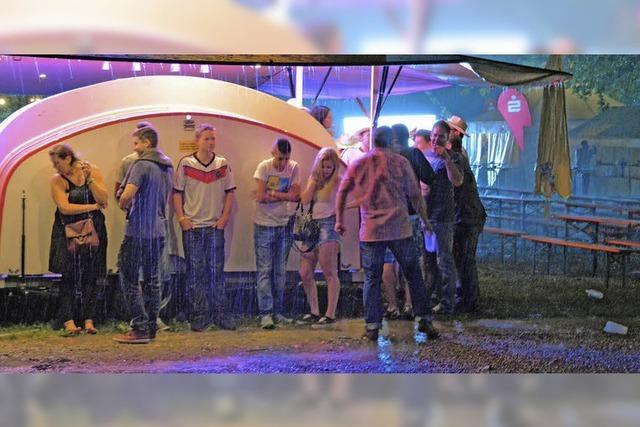 IG Sommerfestival will, dass der Bär weiter steppt