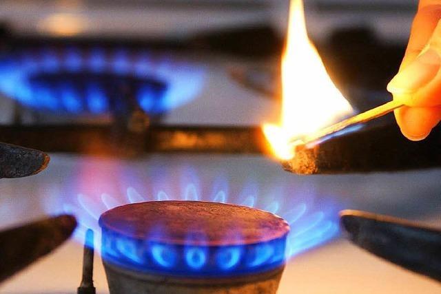 So wechseln Sie clever den Gasanbieter und sparen richtig Geld