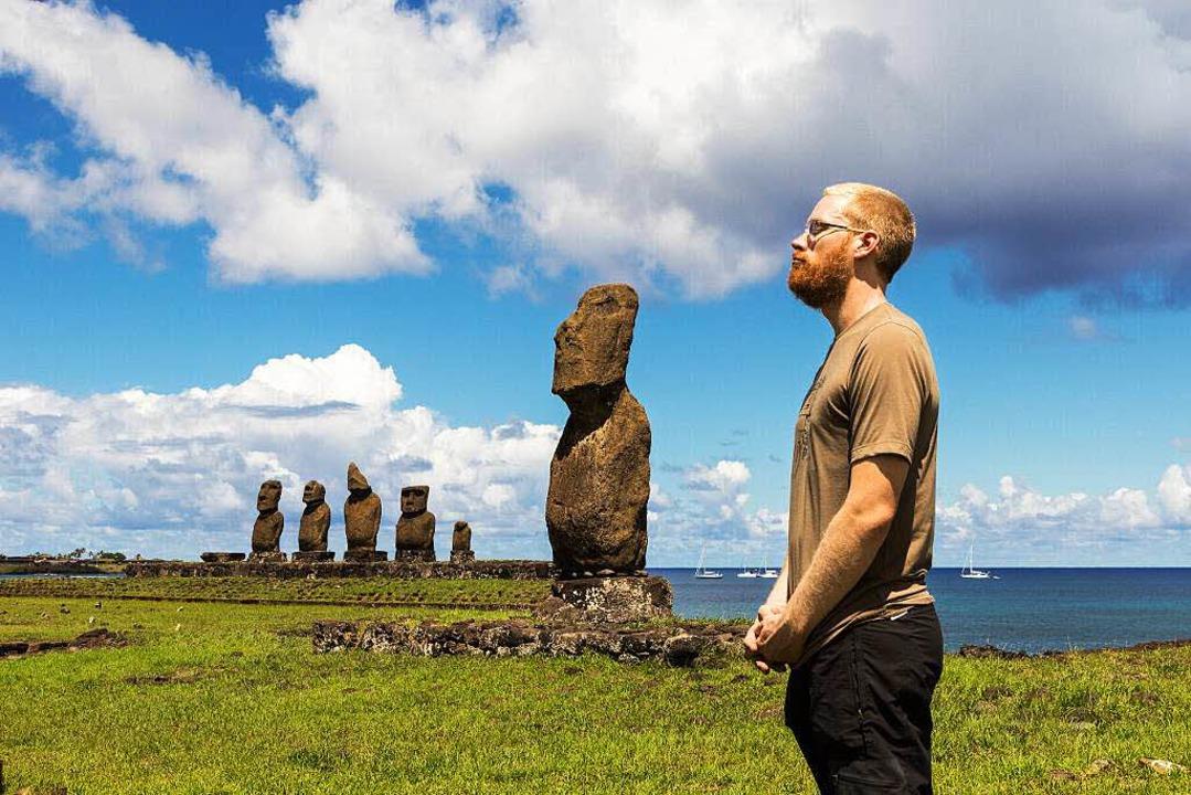 Weltreise Stefan Böhm  | Foto: stefan Böhm