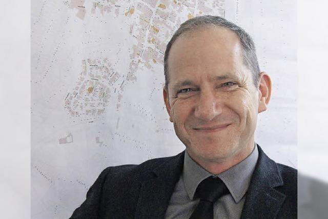 Rückblick und Ausblick: Bürgermeister Baumann im Interview