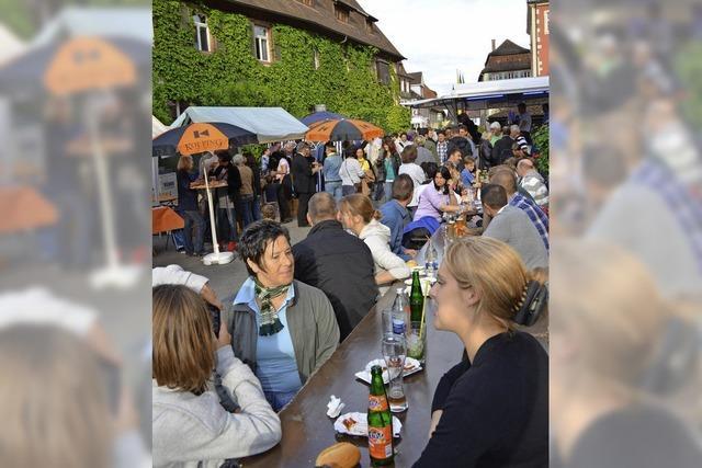 BI Altstadt klagt gegen die Stadt