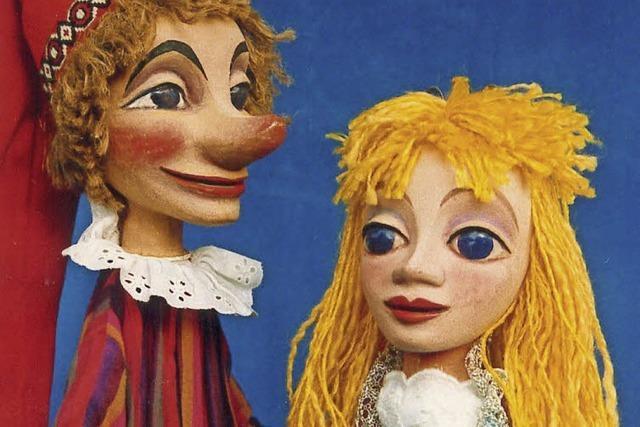 Freiburger Puppenbühne zeigt