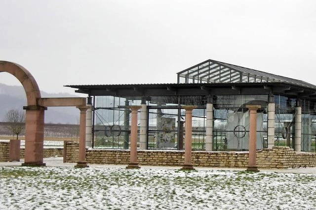 Ansturm auf das Römermuseum in der Villa urbana
