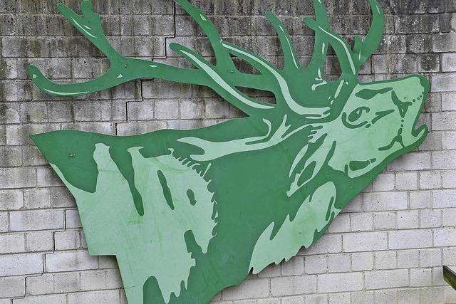 Das Restaurant beim Basler Tierpark wird saniert