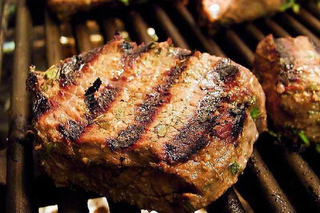 Aus dem irischen Pub wird ein argentinisches Steakhouse