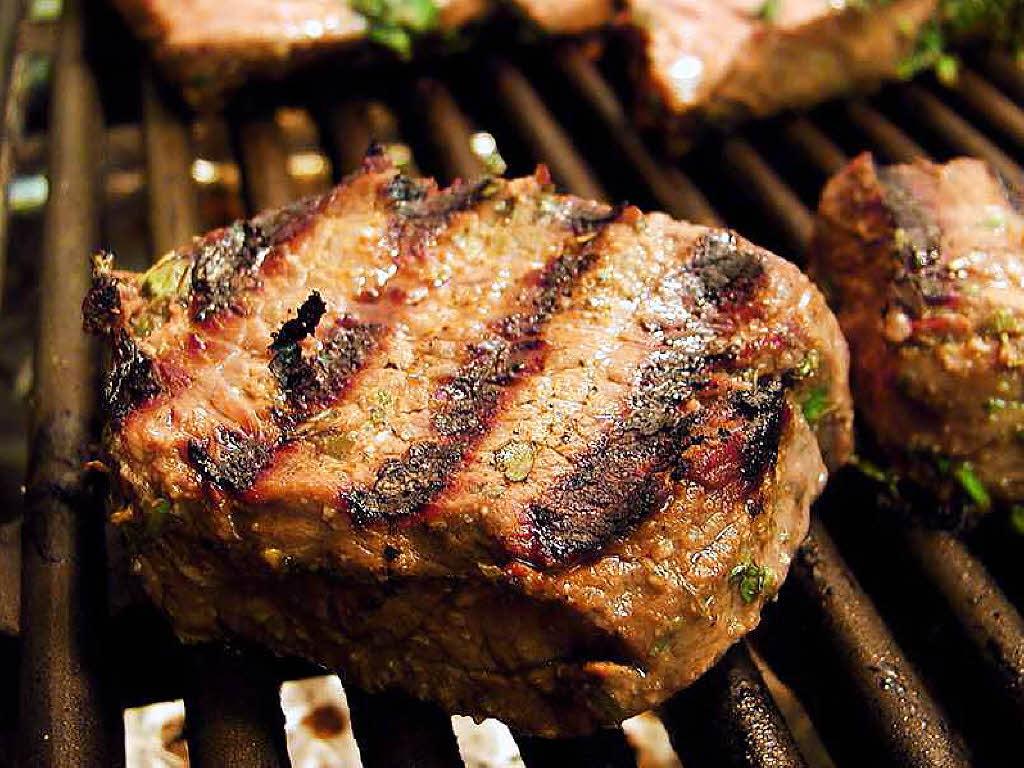 Argentinisches Steak Kaufen