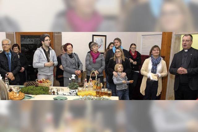 Katholische Gemeinde hofft auf Engagement der Gläubigen