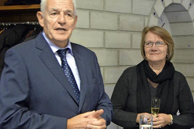 Rainer Stickelberger hält aufs SPD-Profil
