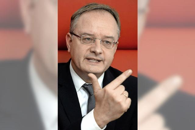 Kultusminister Stoch fordert mehr Islamunterricht