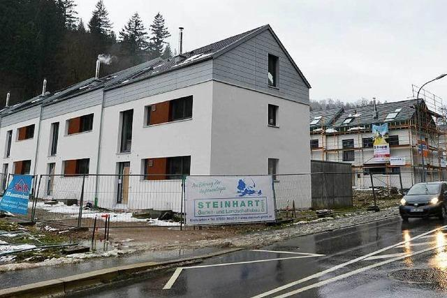 Was soll die Stadtbau mit ihrem Gewinn von 2,9 Millionen Euro machen?