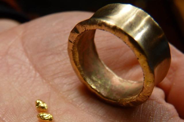 Auf der Spurensuche von Gold, Weihrauch und Myrrhe