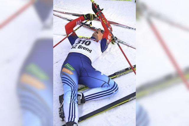 Schwabenstreich: Moritz Waidelich gewinnt Lauf um den Brendschild