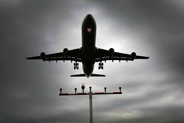 Hinter der Luftfahrt liegt ein tragisches Unglücksjahr