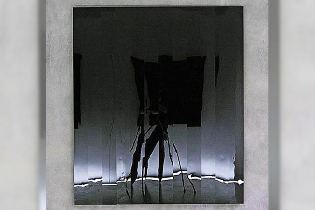 Die Artplosive Galerie zeigt Julia Schewalies