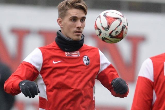 SC Freiburg testet gegen Ghana und den KSC