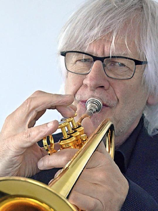 Dieter Fahrner  | Foto: Jochen Fillisch