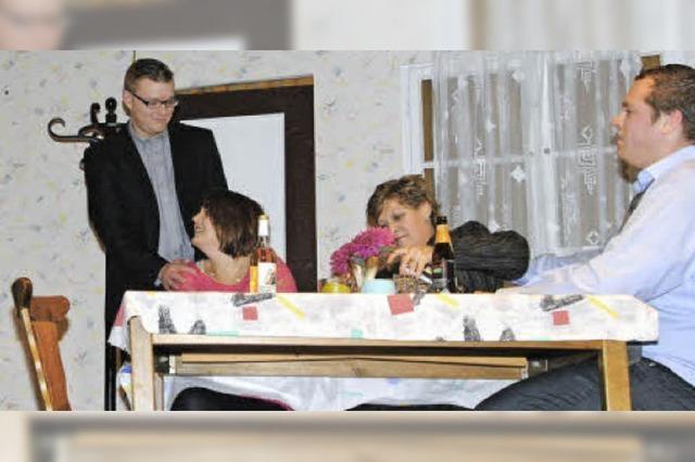 Familienfest beim FCW