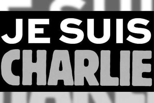 Entsetzen nach Anschlag auf Satiremagazin in Paris