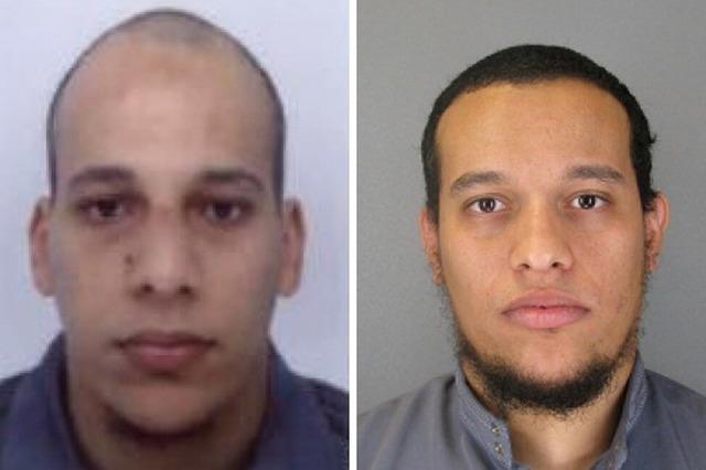 Terror in Paris: Tatverdächtige noch immer auf der Flucht – 88.000 Polizisten im Einsatz