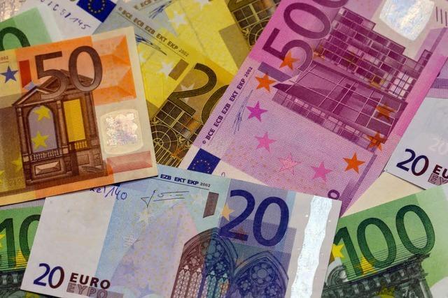 Das Land verteilt EU-Millionen für den ländlichen Raum