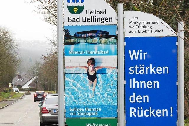 Ausgewählter Kandidat für Posten des Bad Bellinger Kurdirektors muss zurückziehen